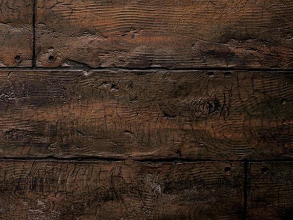 отделка фасада деревом