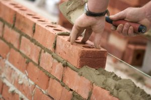 строительство домов под ключ из кирпича